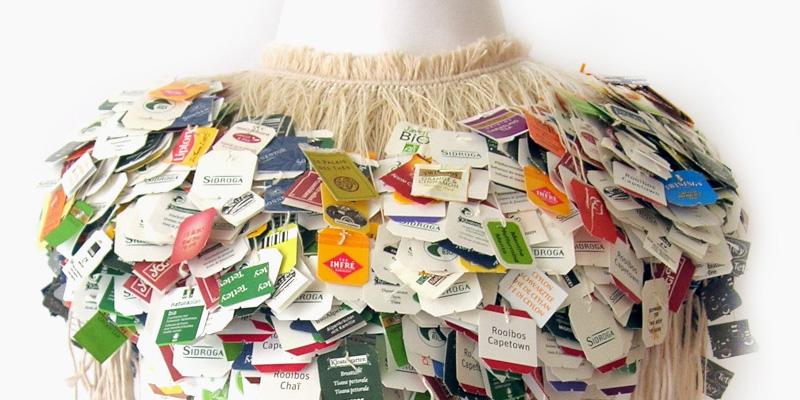 Florence Jaquet // The Tea-Shirt // organiques.ch